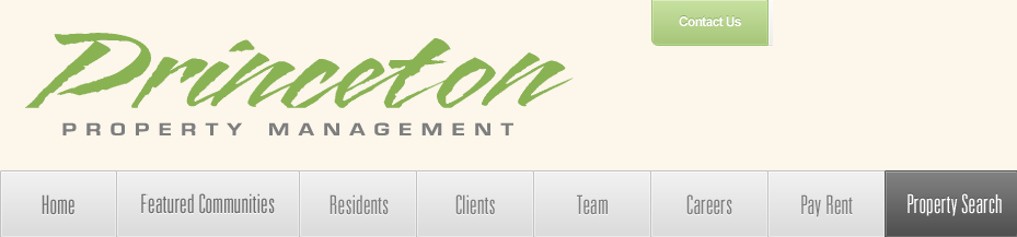 Princeton Property Management